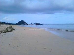 Kuta Lombok Beach | Doc: Fazword