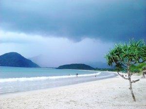 Selong Belanak, Lombok   Doc: Fazword