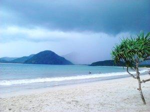 Selong Belanak, Lombok | Doc: Fazword