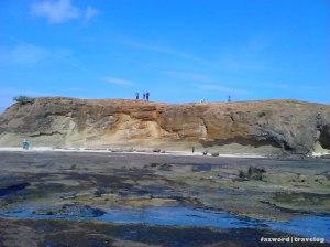 Batu Kotak Tanjung Ann | Foto: Fazword