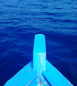 Trip Pulau Tidung | Photo: fazword