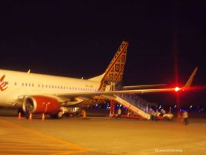 Batik Air at Jakarta | Photo: Fazword