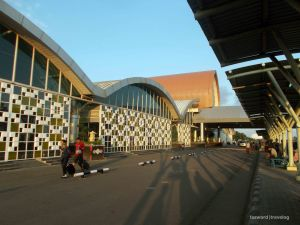 Lombok International Airport | Photo: Fazword