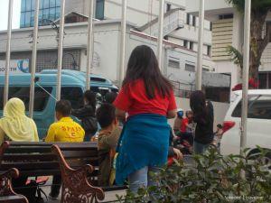 Gedung Merdeka Bandung | photo: fazword