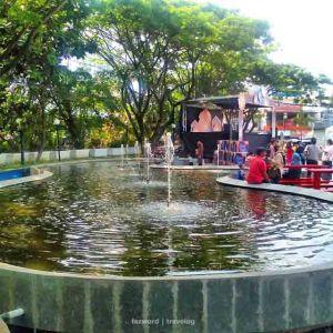 Cikapundung Riverspot | photo: fazword