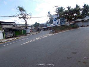 Bundaran Pasar Sekotong   photo: fazword