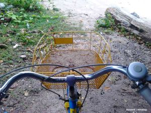 Gowes Pulau Tidung | photo: fazword