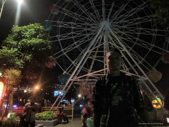 Alun Alun Batu | photo: teguh