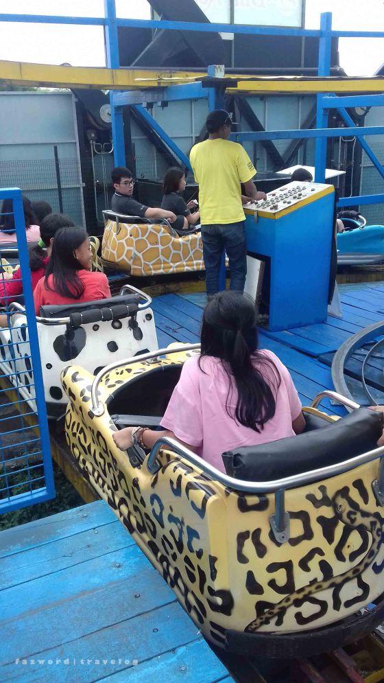 Track Jatim Park 2| photo: fazword