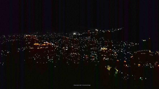Malam Mingguan di Malang | photo: fazword