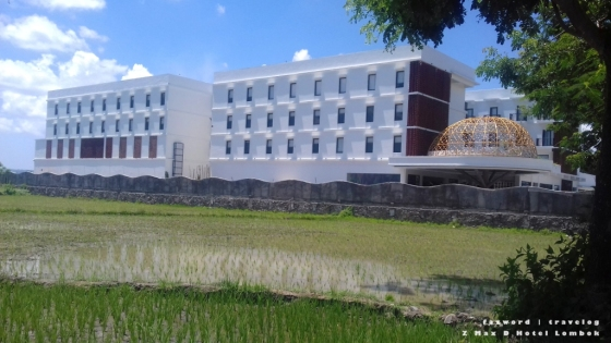 Z Max D Hotel Praya Lombok | photo: fazword